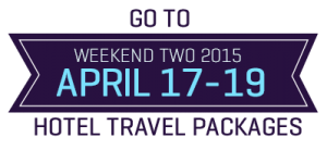 Coachella Travel Packages