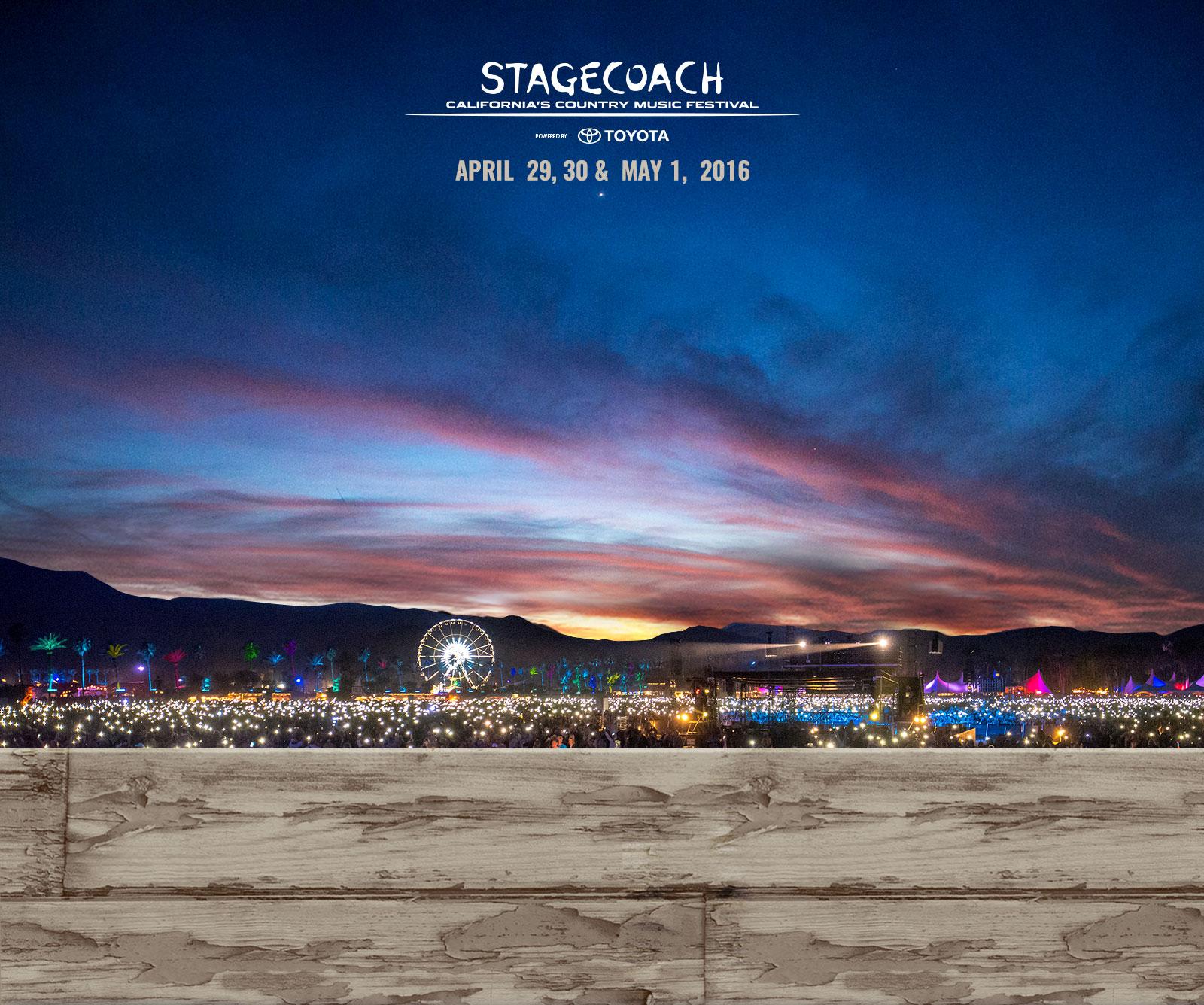 Stagecoach 2016