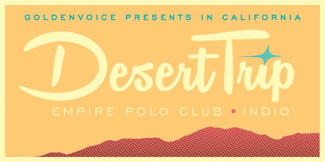 Desert Trip
