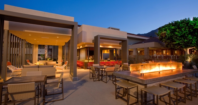 Hilton-Palm-Springs