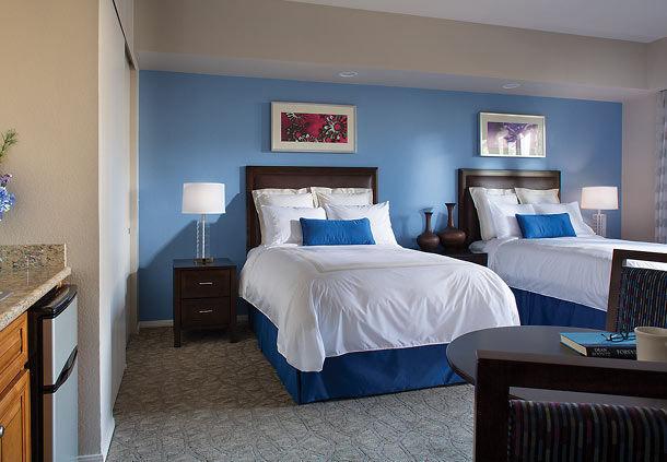 Coachella weekend 1 packages hotel travel packages - Marriott shadow ridge 2 bedroom villa ...
