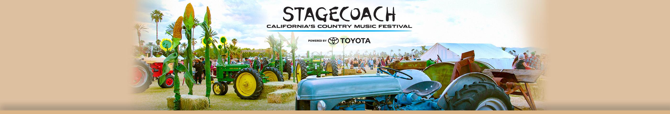 Stagecoach 2017