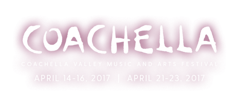 Coachella Valley Music & Arts Festival 2017