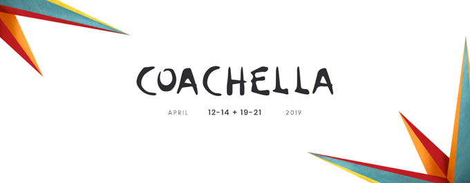 Coachella Weekend 1 On-Site Lodging