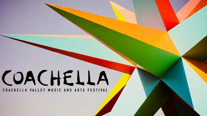 Coachella Weekend 2 On-Site Lodging