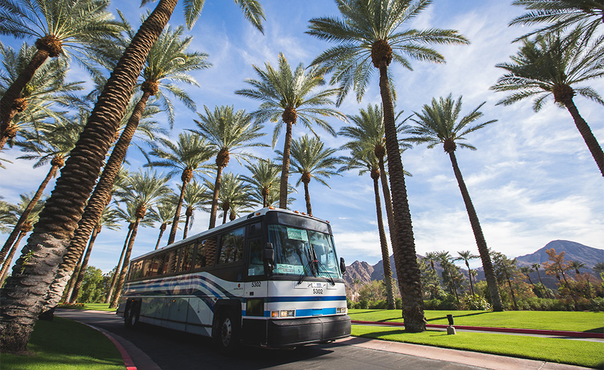 Coachella 2020 | Shuttle Passes | Any Line and LAX