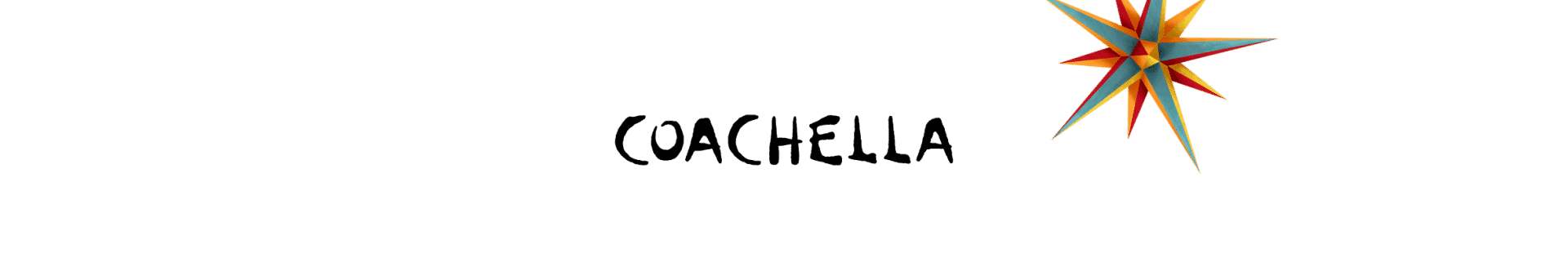 Coachella 2020 Travel Packages: Weekend 1